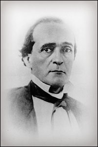 Harris Flanagin 7th governor of Arkansas (in office from 1862 to 1864)