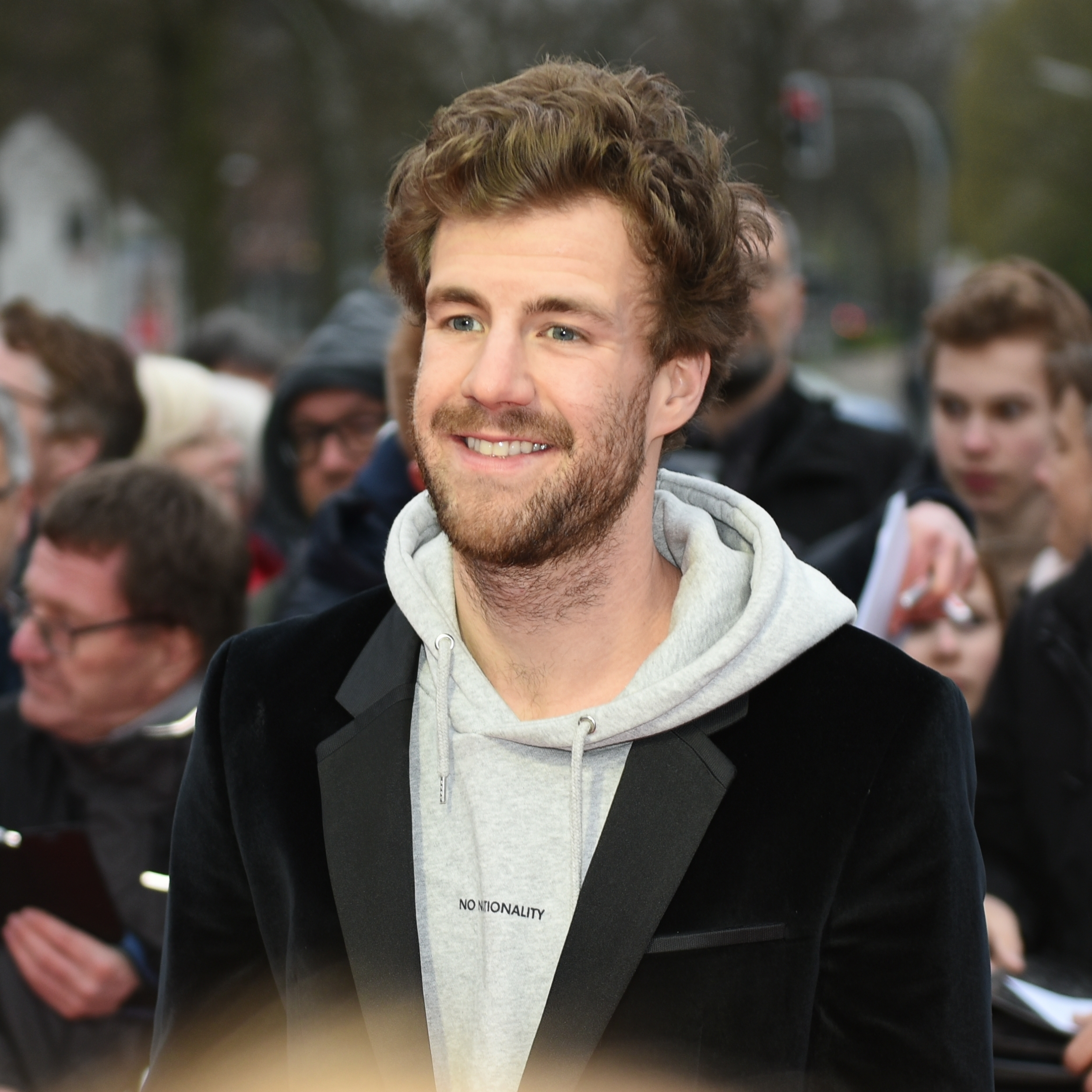 Luke mockridge koblenz 2020