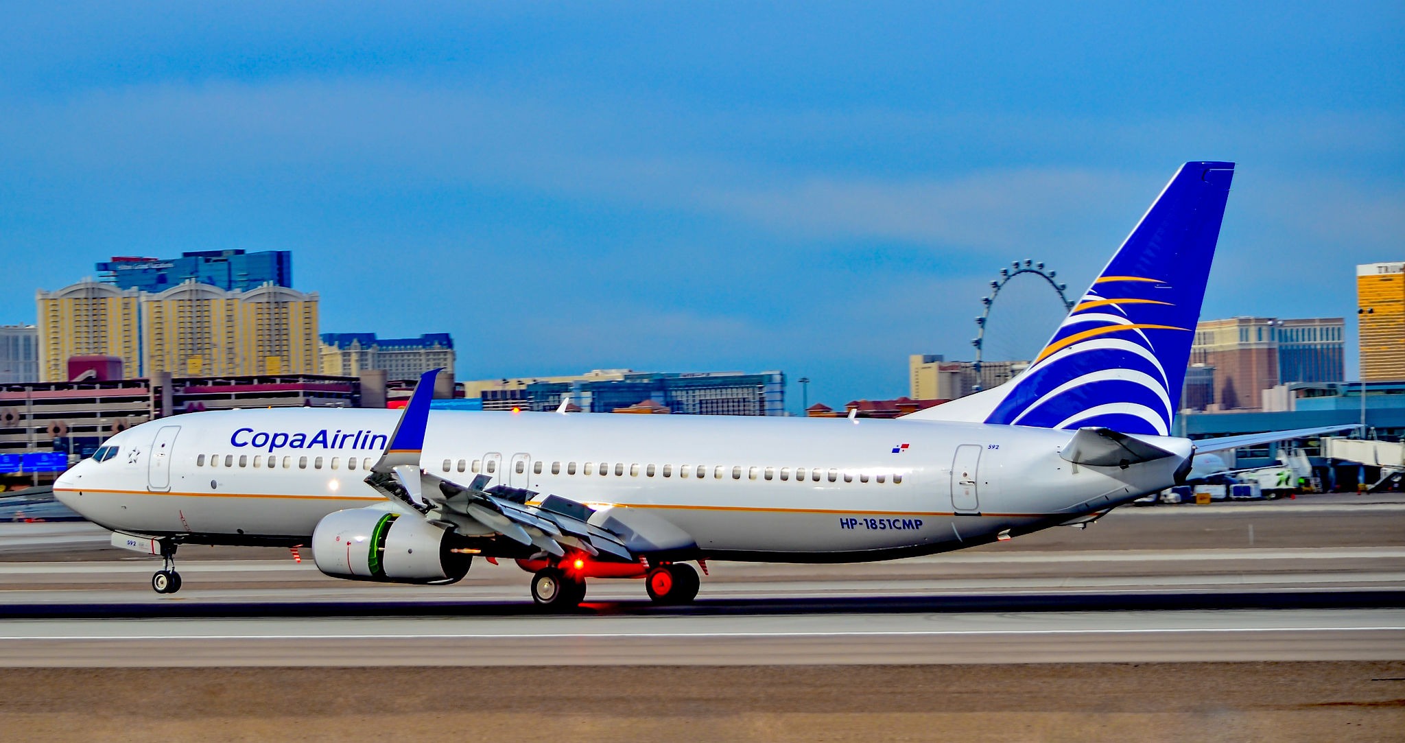 file hp 1851cmp copa airlines 2015 boeing 737 8v3 wl serial 44153 rh commons wikimedia org