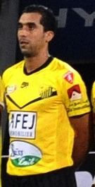 Hamza Abourazzouk Moroccan association football player