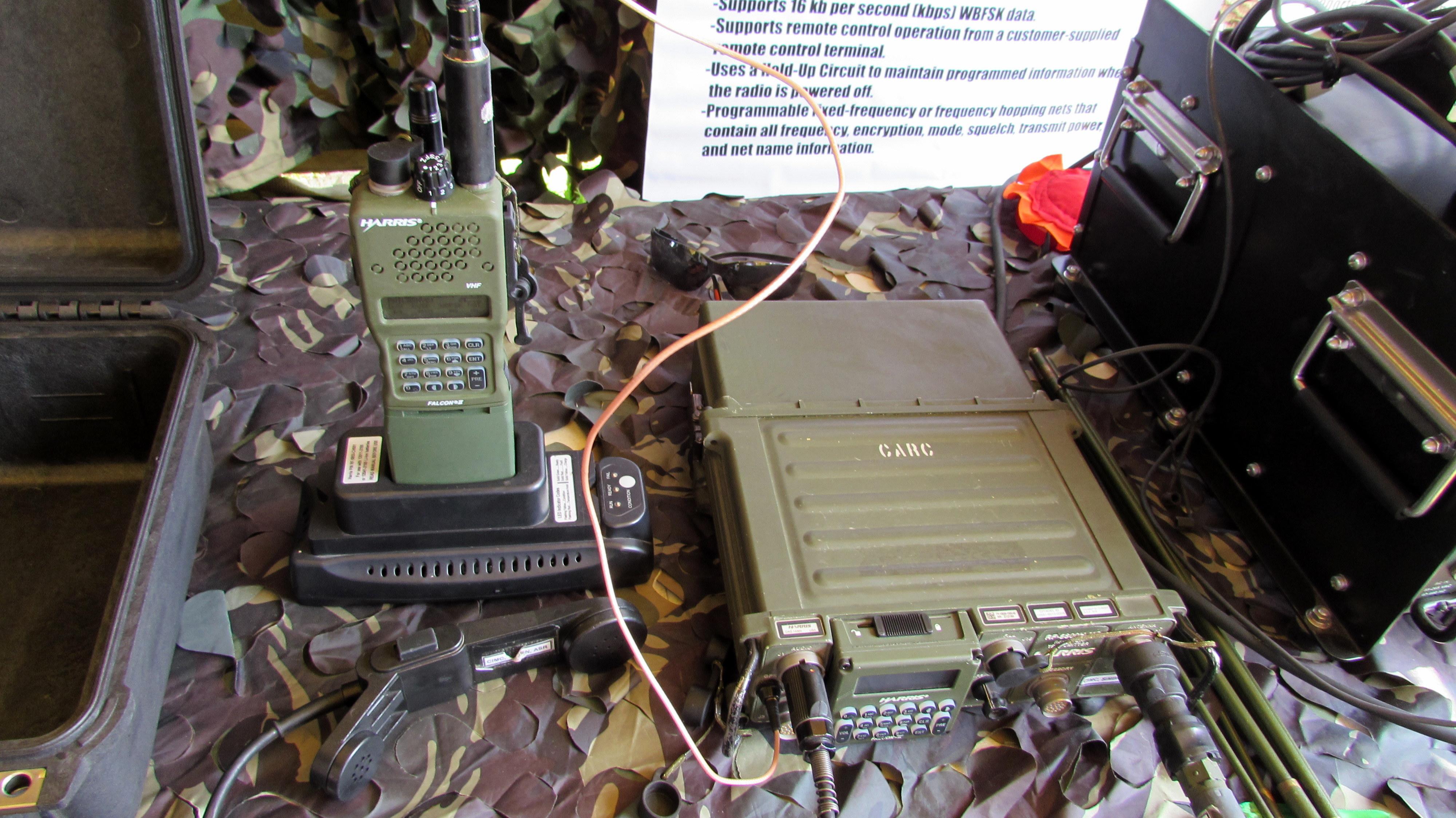 File:Harris RV-5800H-MP Man-Pack Radio jpg - Wikimedia Commons