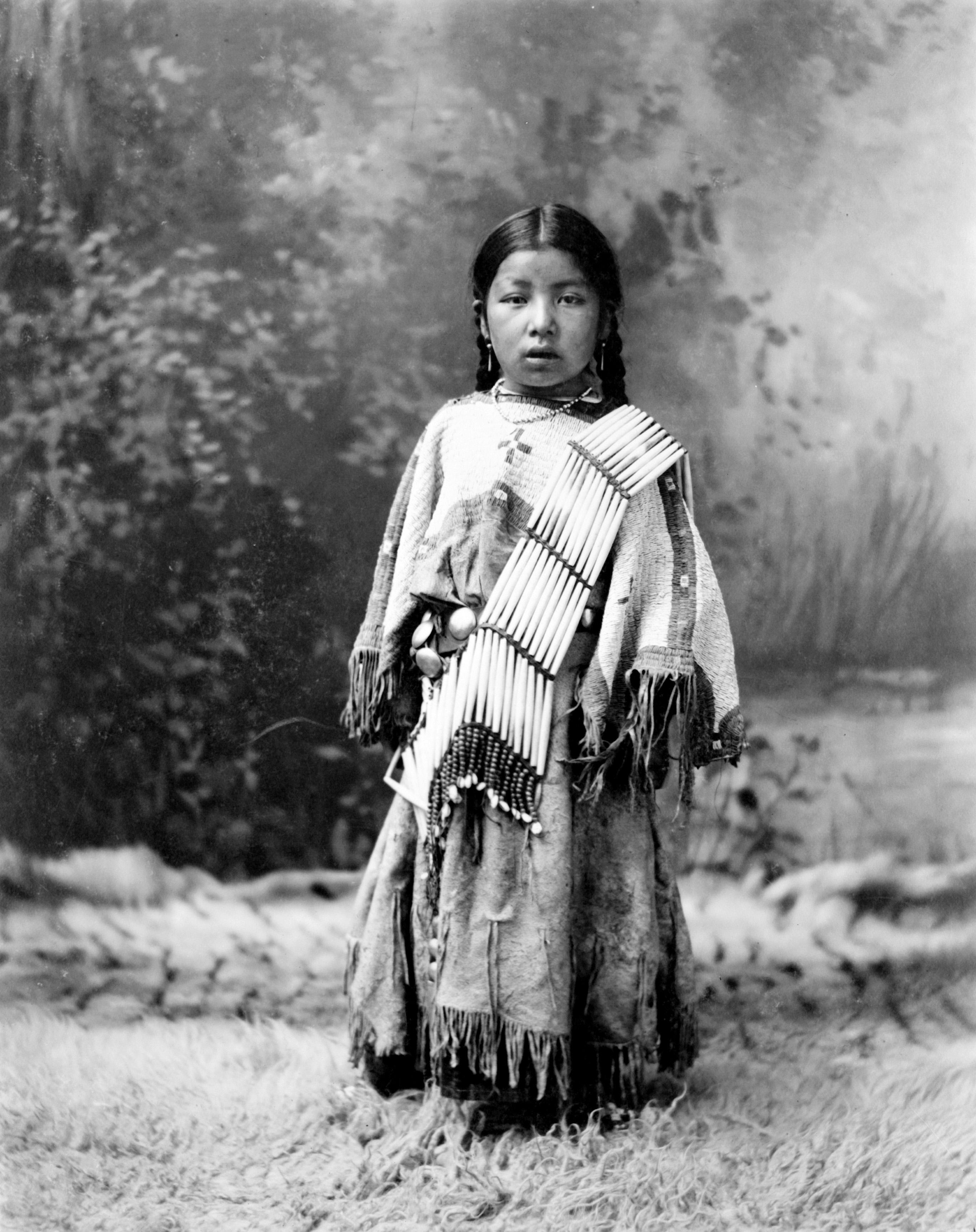 Native girl 18 wisconsin bj 2