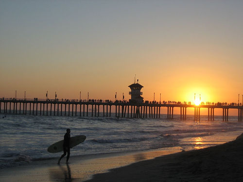 Huntington Beach, CA Limousine & Car Service