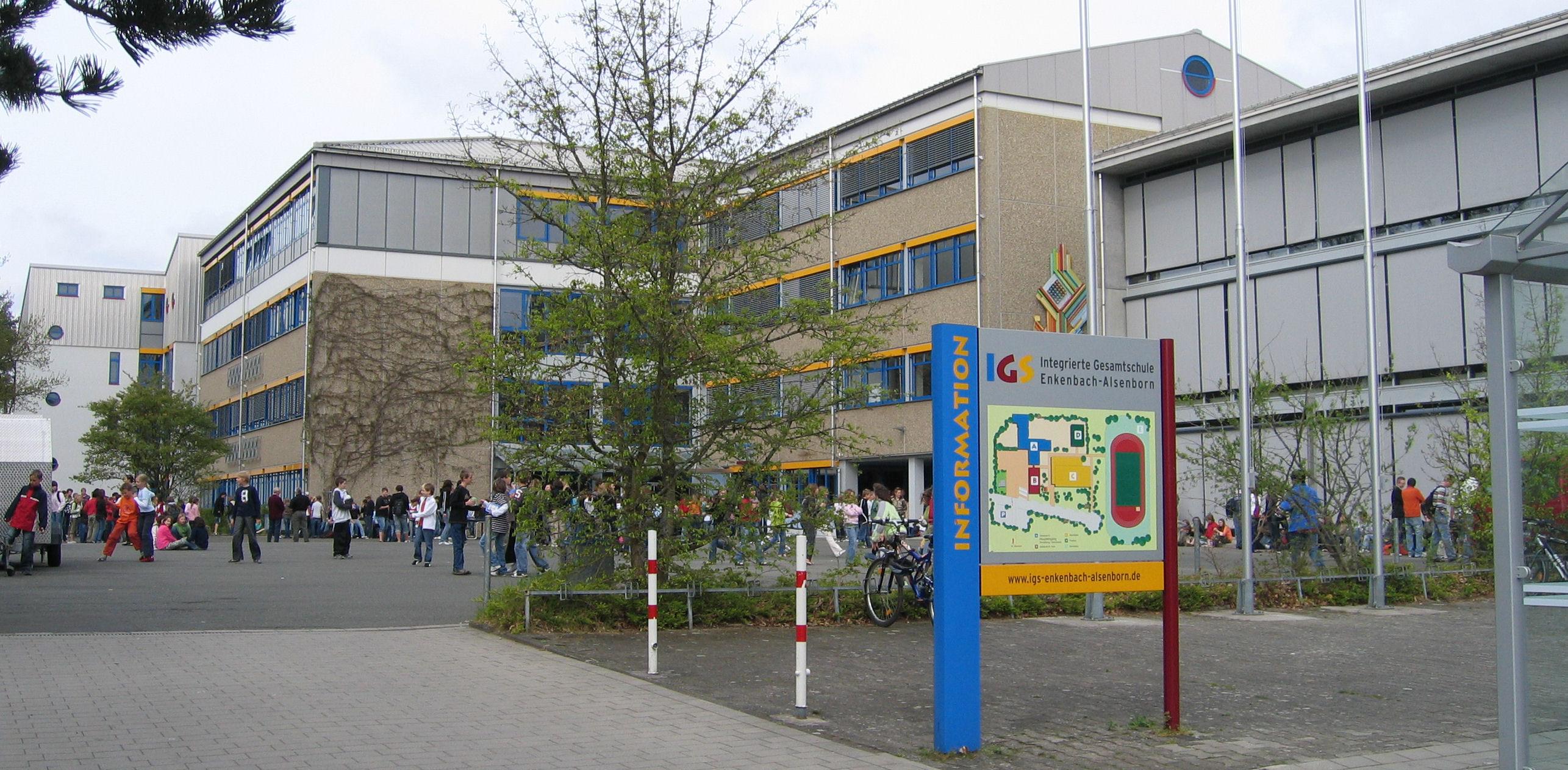 Igs Enkenbach Alsenborn