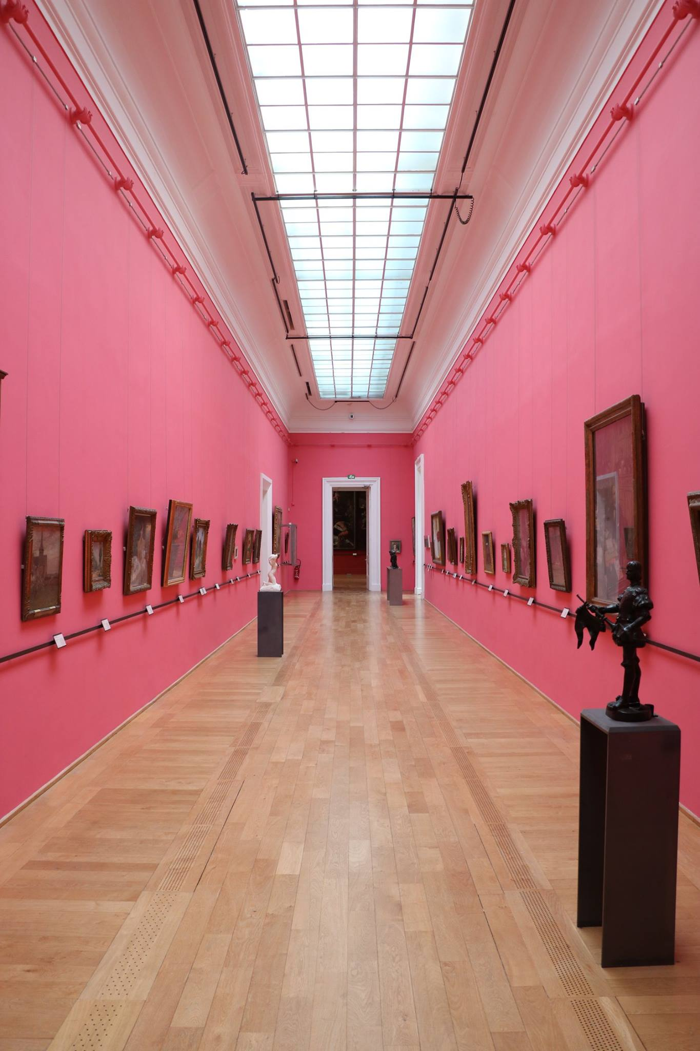 Fileimpressionism And Symbolism Hall In The Palais Des Beaux Arts