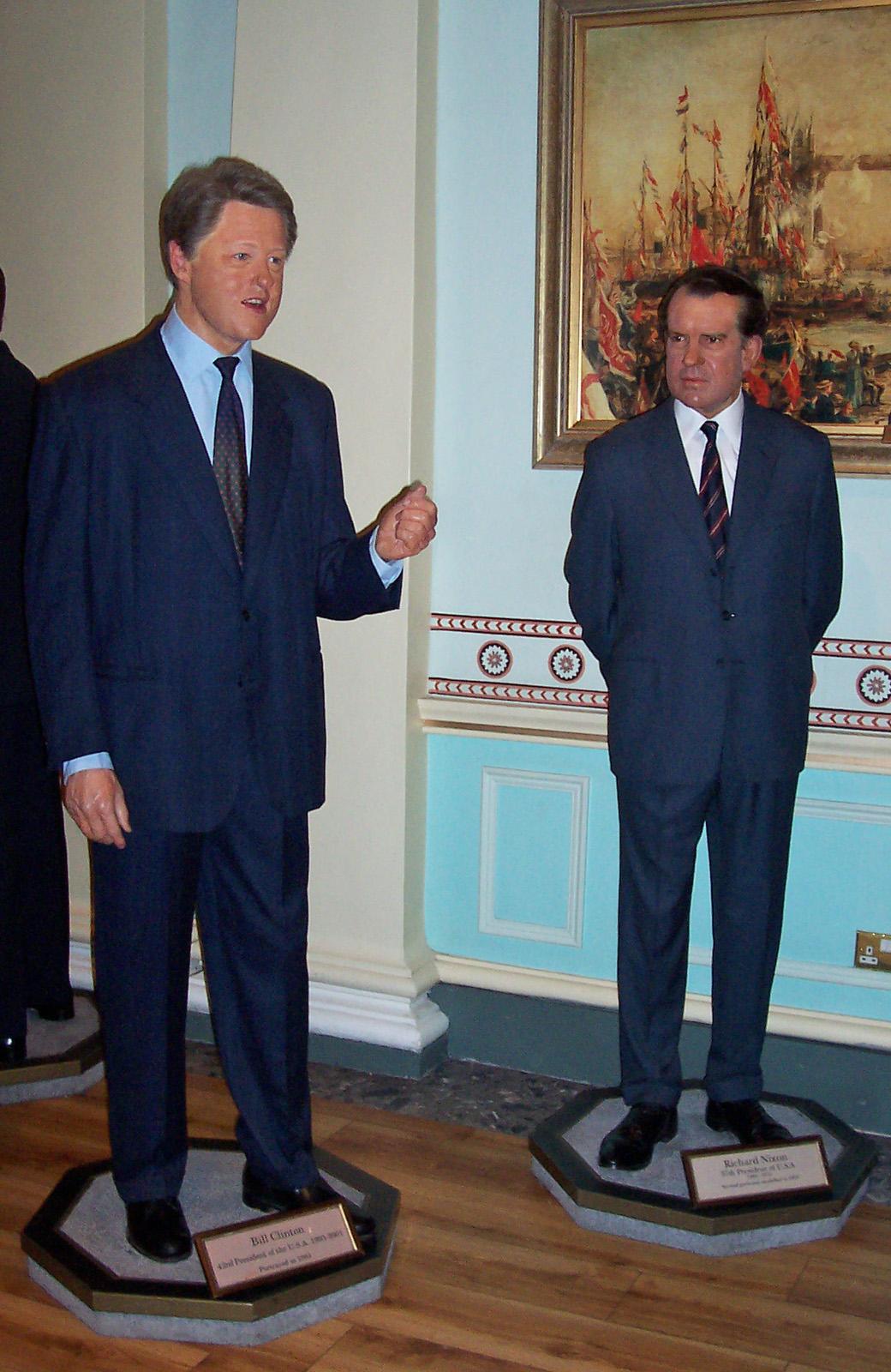 File Insapphowetrust Bill Clinton And Richard Nixon At