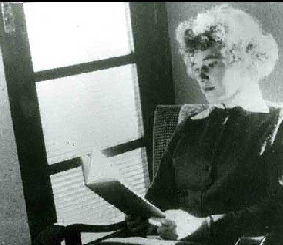 Ingrid Jonker - Wikipedia