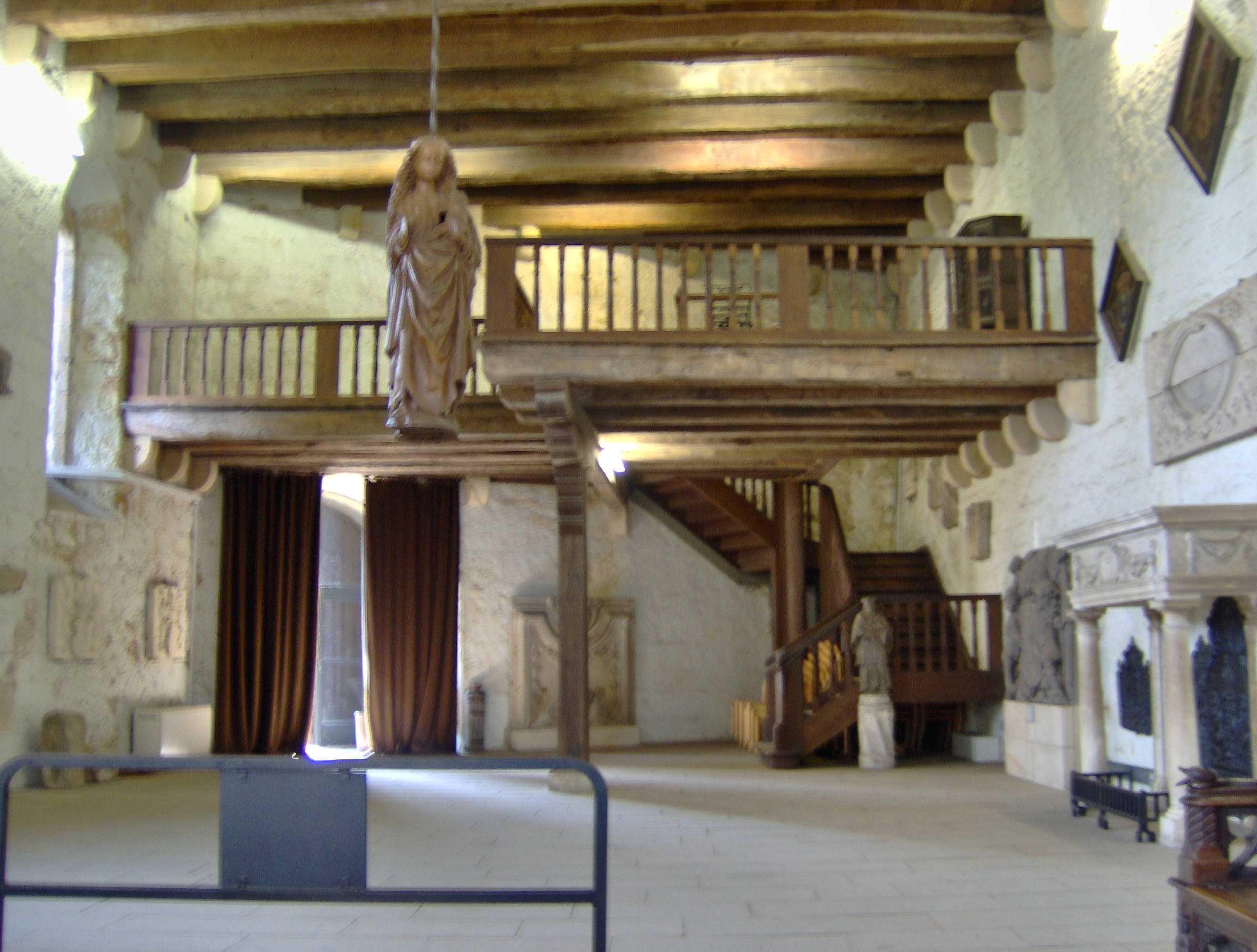 File interieur katharinenkirche kasteel for Interieur software