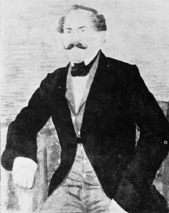 János Móga