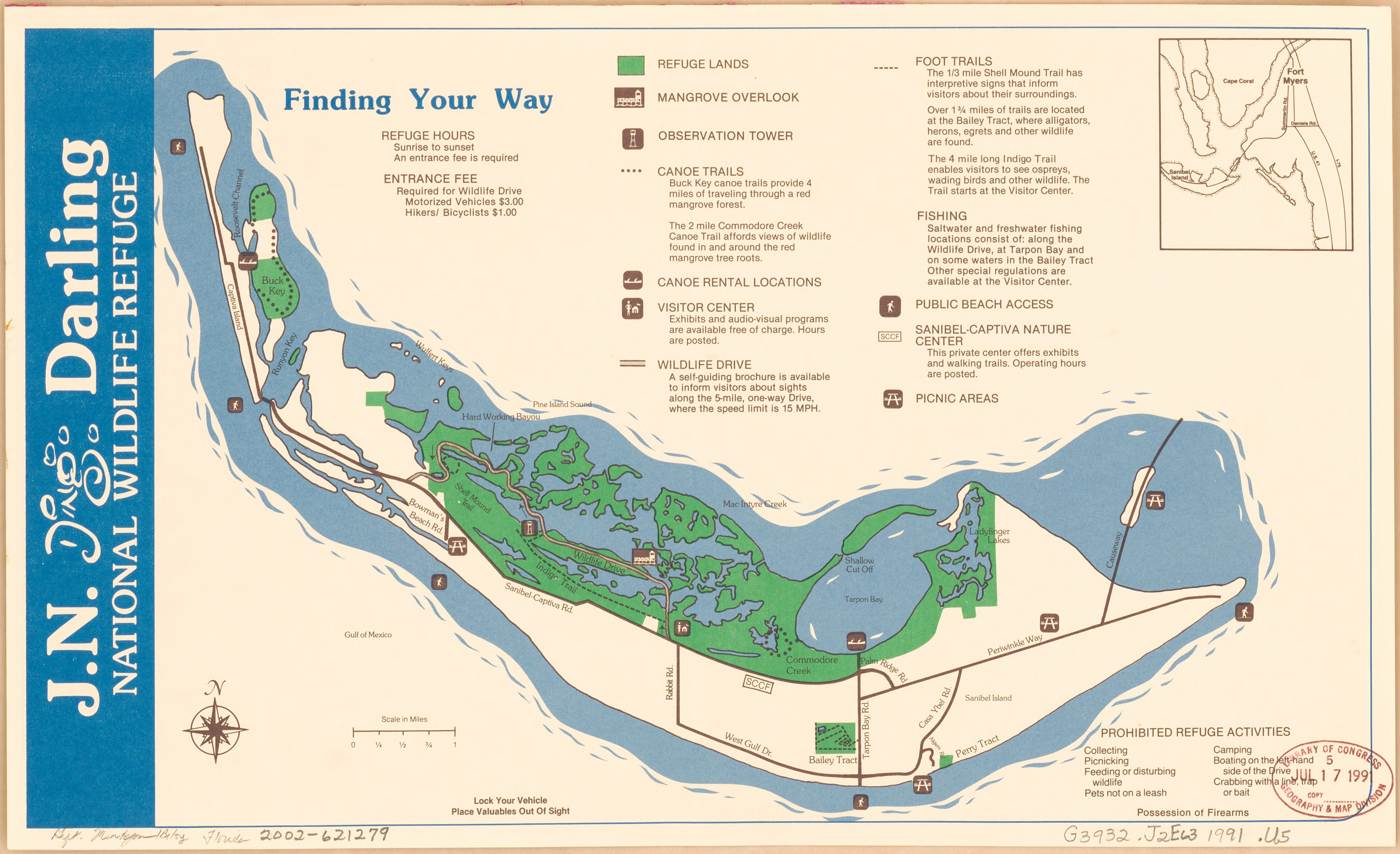 File:J.N. Ding Darling National Wildlife Refuge. LOC 2002621279.jpg on