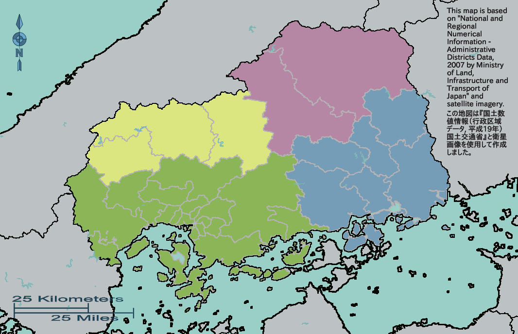 File:JP Hiroshima Prefecture Regions.png - Wikimedia Commons