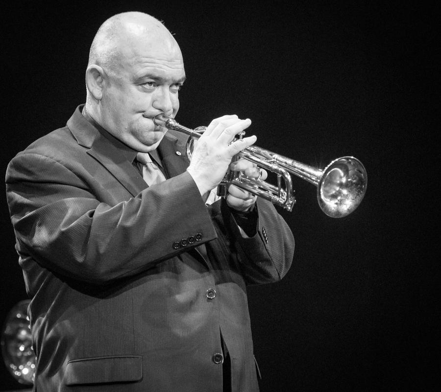 James Morrison (jazz musician) - Wikipedia