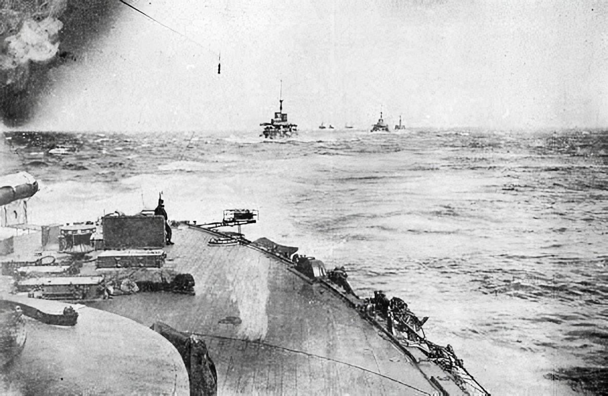 The Combined Fleet