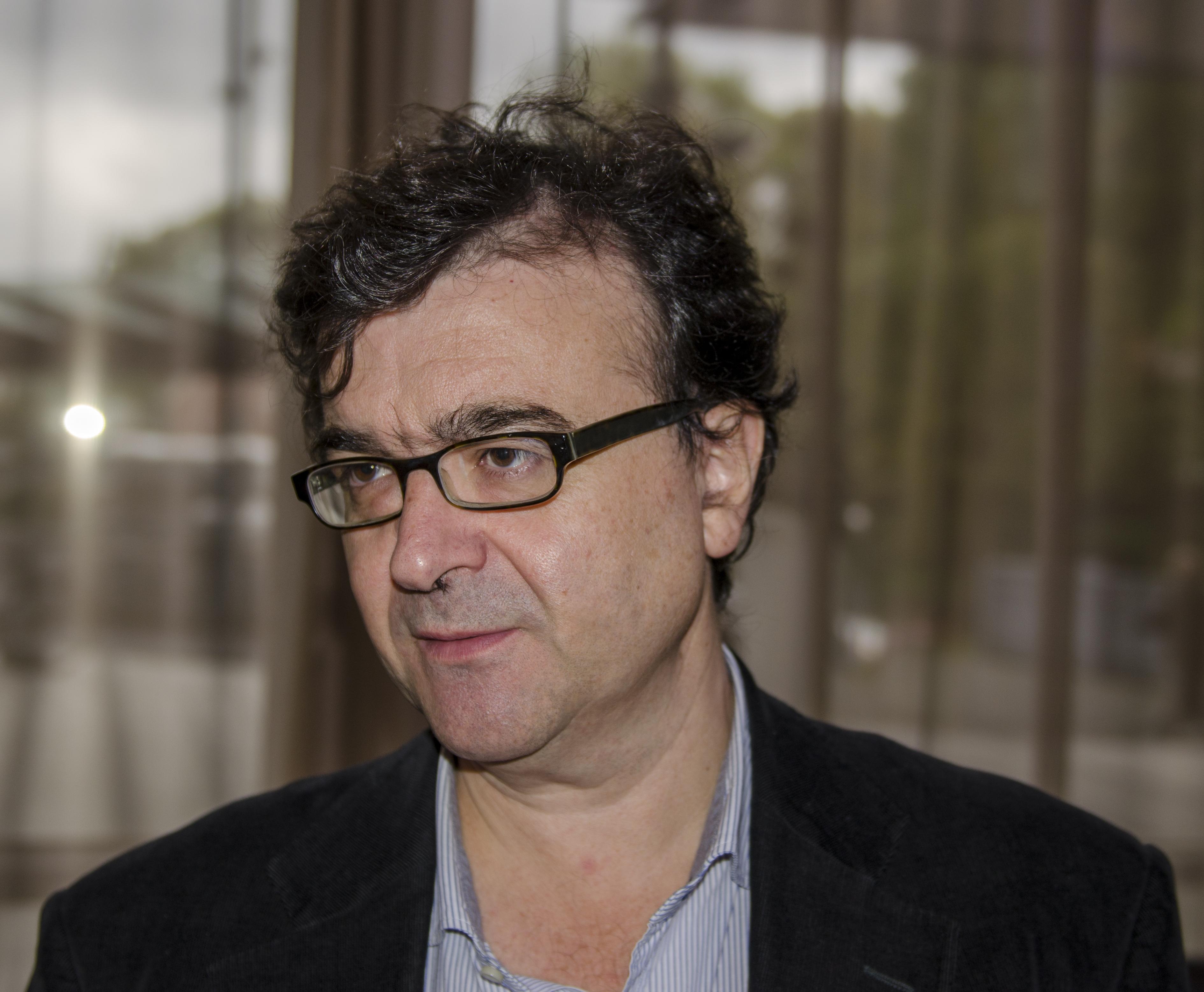 Javier Cercas Wikipedia