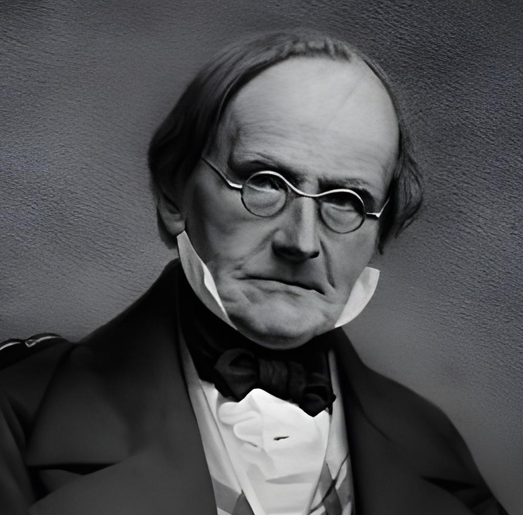 German-Swiss geologist