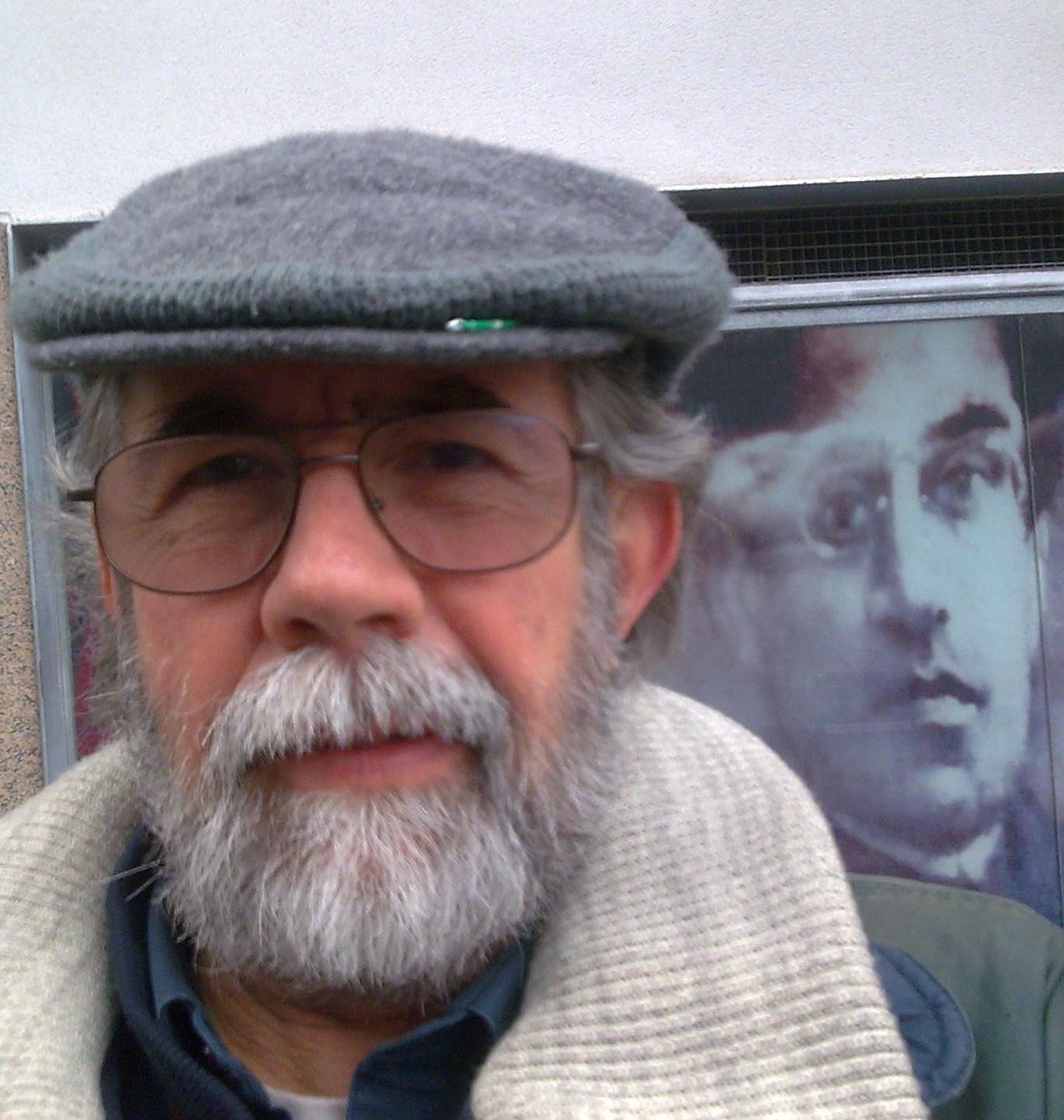 José Ramón Enríquez Wikiwand