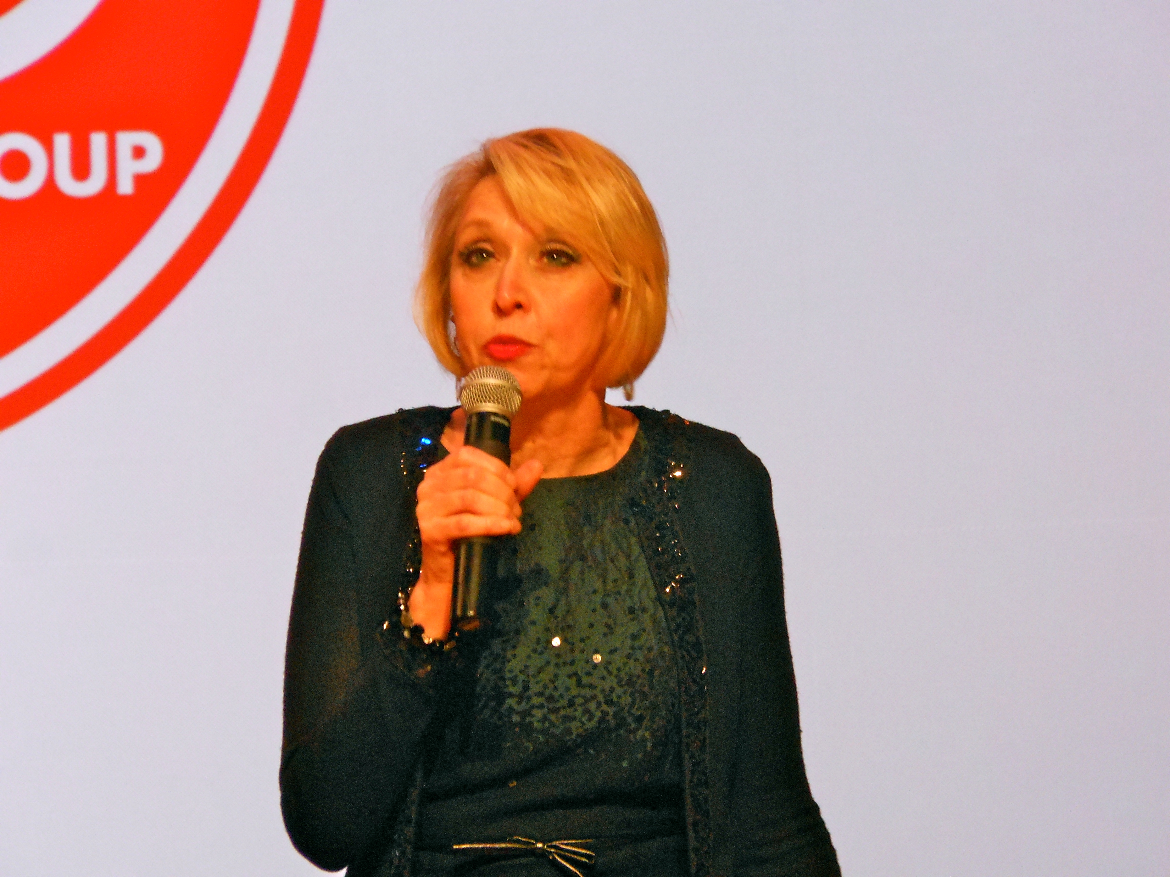 Julie Halston