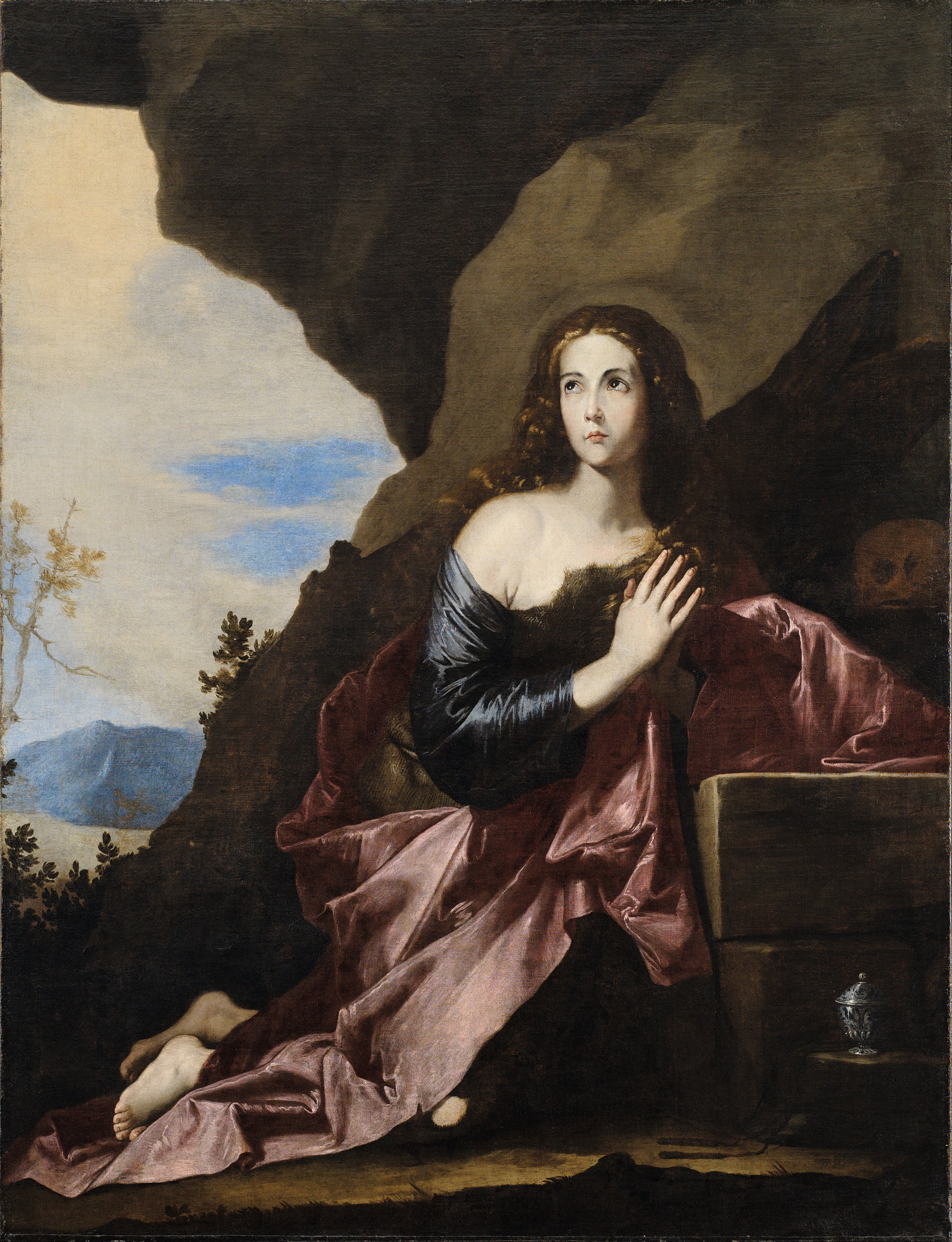Mary Magdalene: 5 Things You Should Know