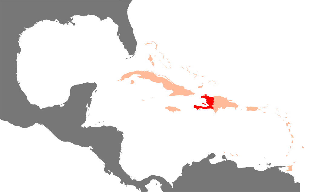 Atlas Of Haiti Wikimedia Commons - Haiti and the us map