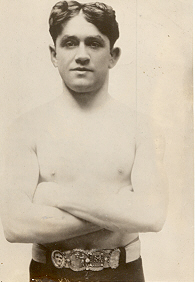 Johnny Kilbane American boxer