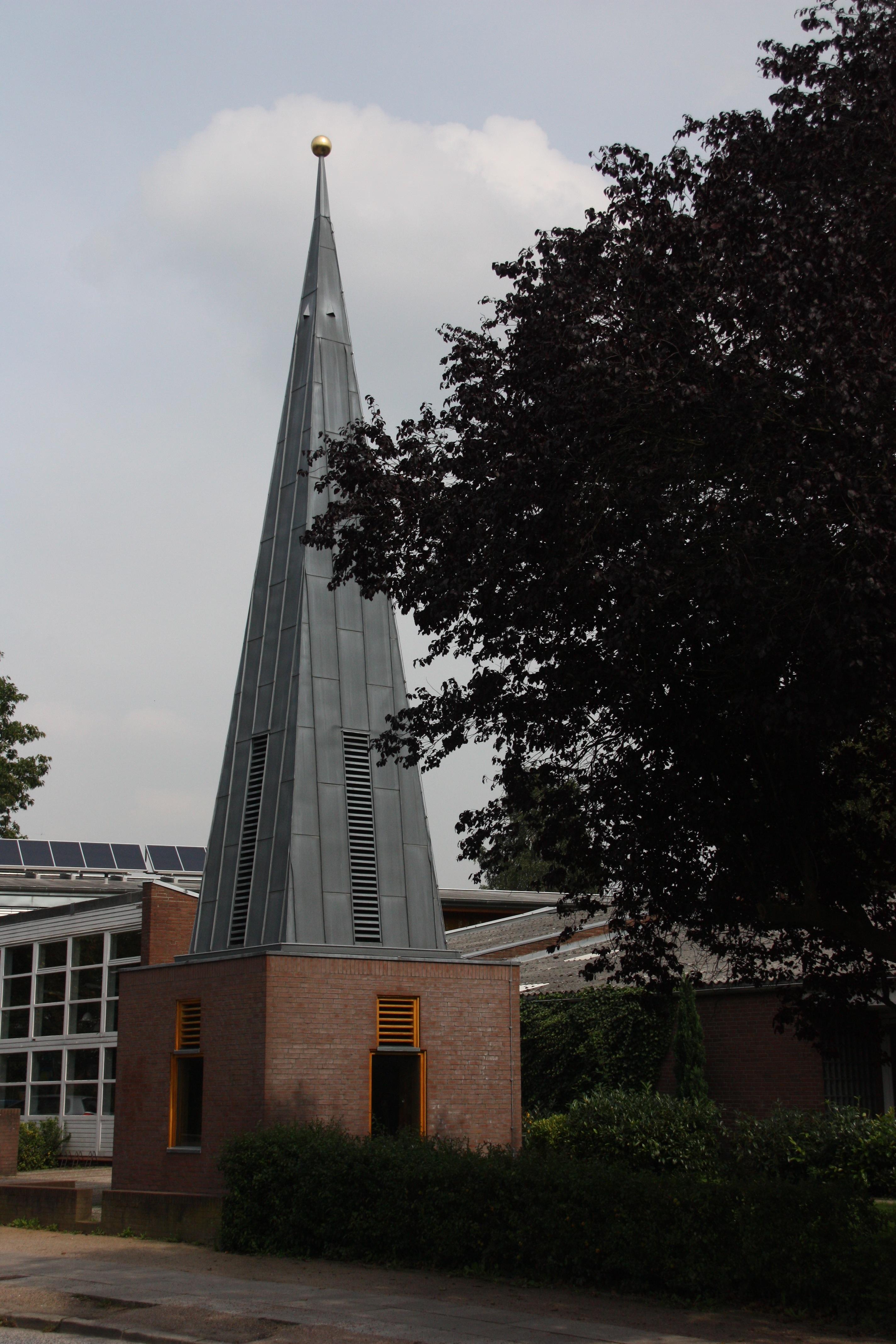 Kirche Niendorf