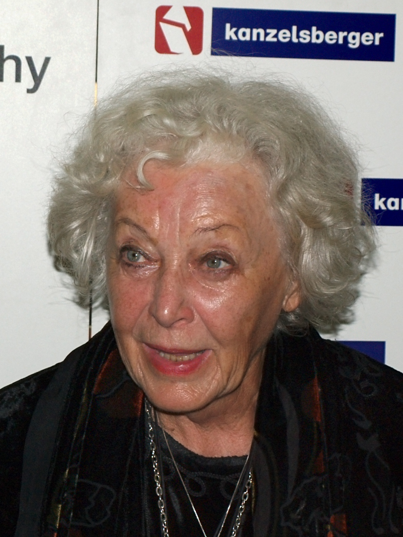 Fialová in 2009