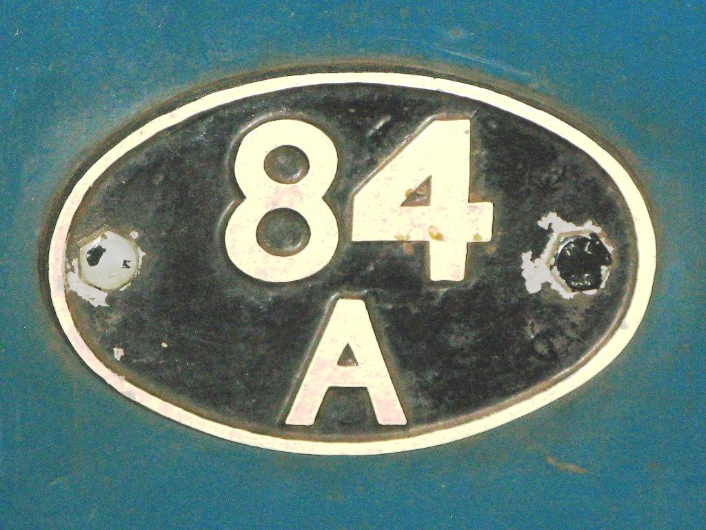 List Of British Railways Shed Codes Wikipedia