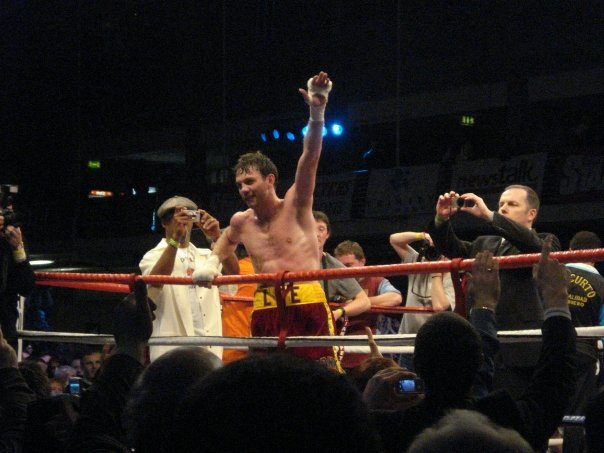 Andy Lee Boxer Wikipedia