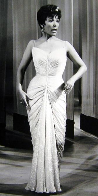 Lena horne nel 1964 - La parata bagno vignoni ...