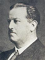 Depiction of Ernst Jacob Lennart von Post
