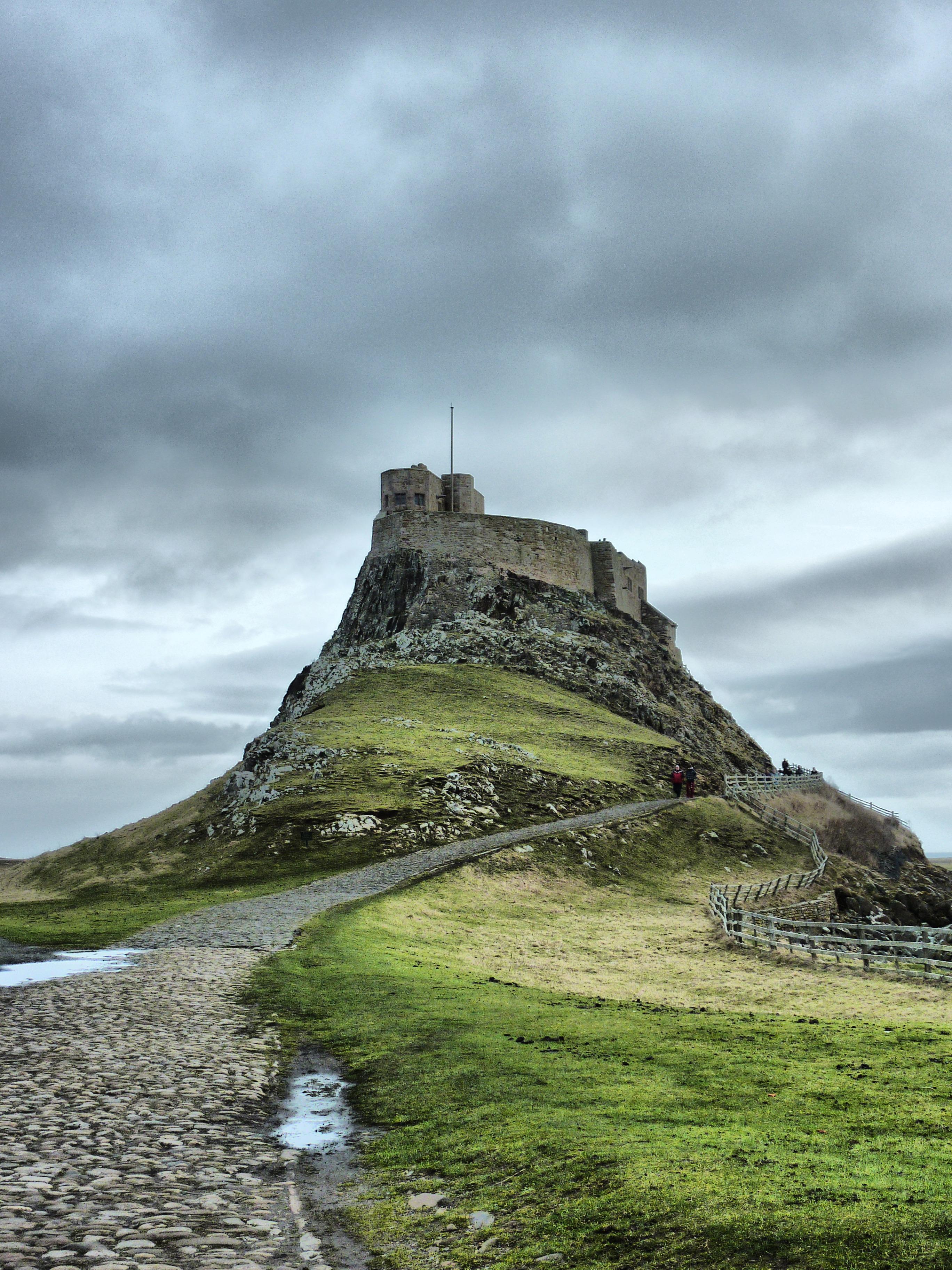 File Lindisfarne Castle 5479370681 Jpg Wikimedia Commons