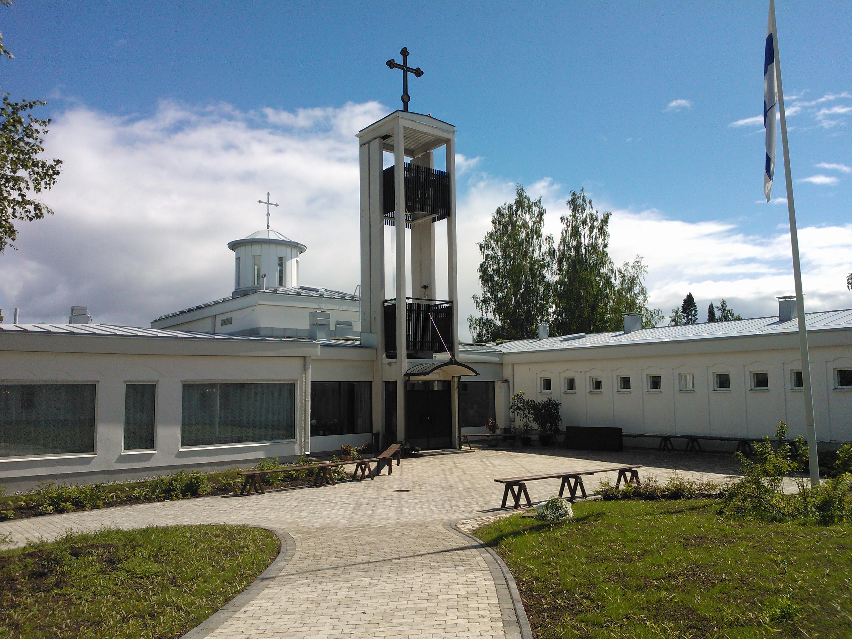 Disparitia misterioasa a unei maici ortodoxe, din propria manastire. APEL
