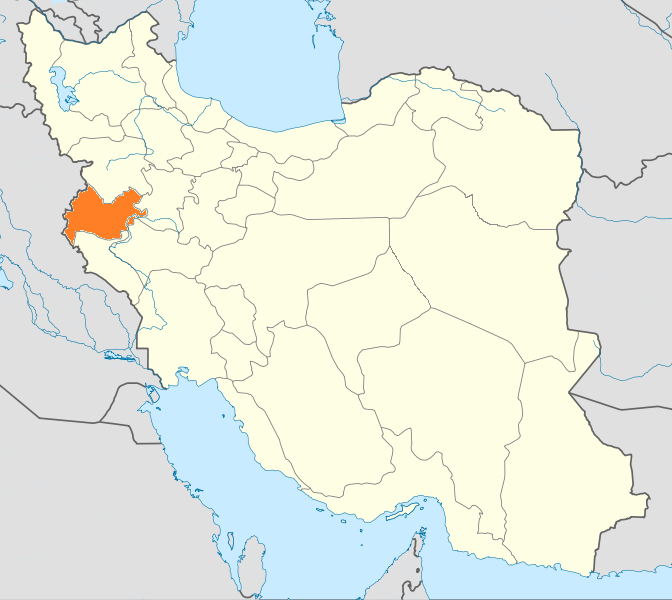 Kermanshah Province