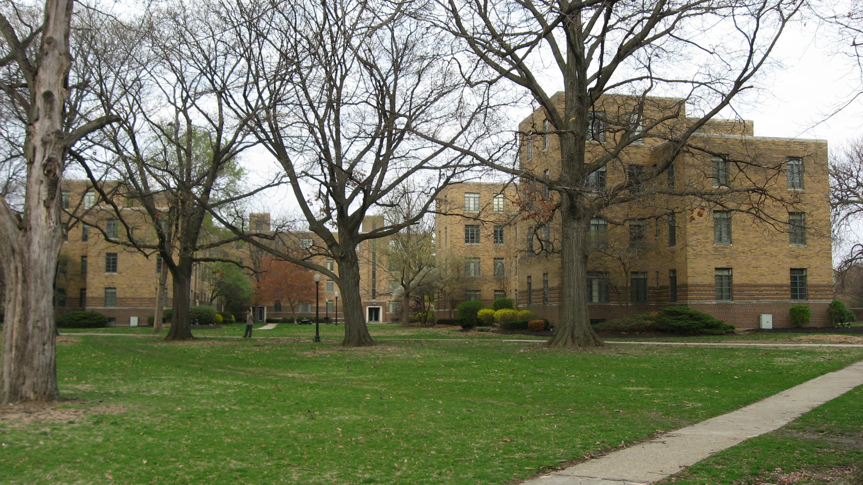 Lockefield Gardens - Wikiwand