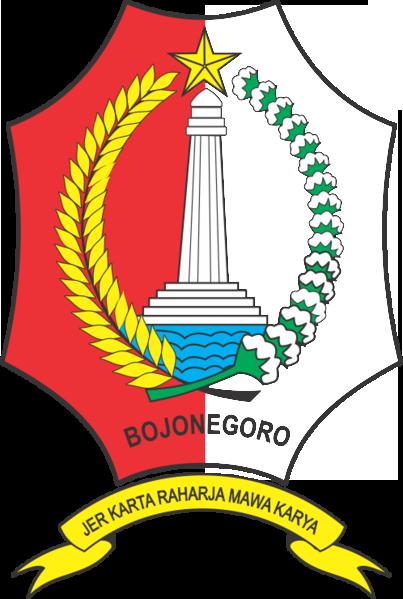 Berkas Logo Kabupaten Bojonegoro Png Wikipedia Bahasa Indonesia Ensiklopedia Bebas