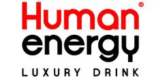 Logo de Human Energy