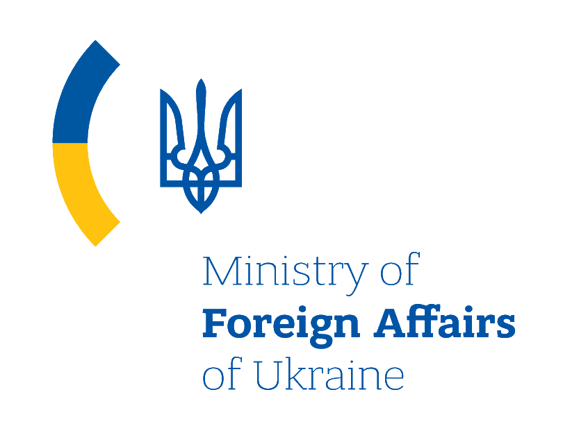 ministry of foreign affairs  ukraine