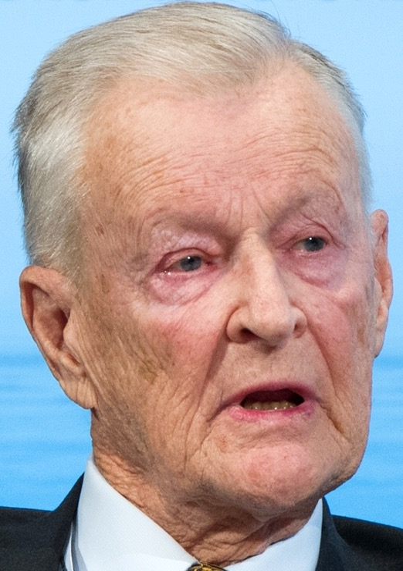 Zbigniew Brzezinski - Simple English Wikipedia, the free encyclopedia