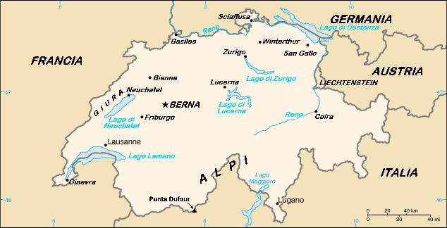 Svizzera Cartina.File Mappa Svizzera Png Wikipedia