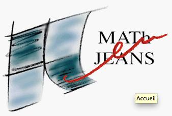 """Résultat de recherche d'images pour """"MATHS EN JEANS"""""""