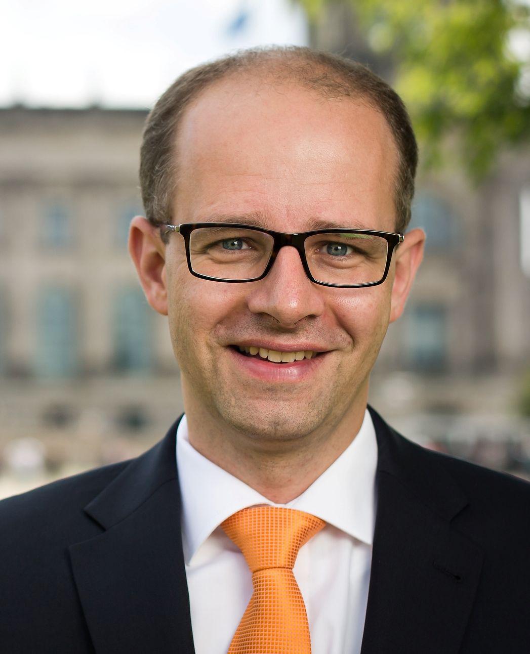 Michael Brand Politician Wikipedia