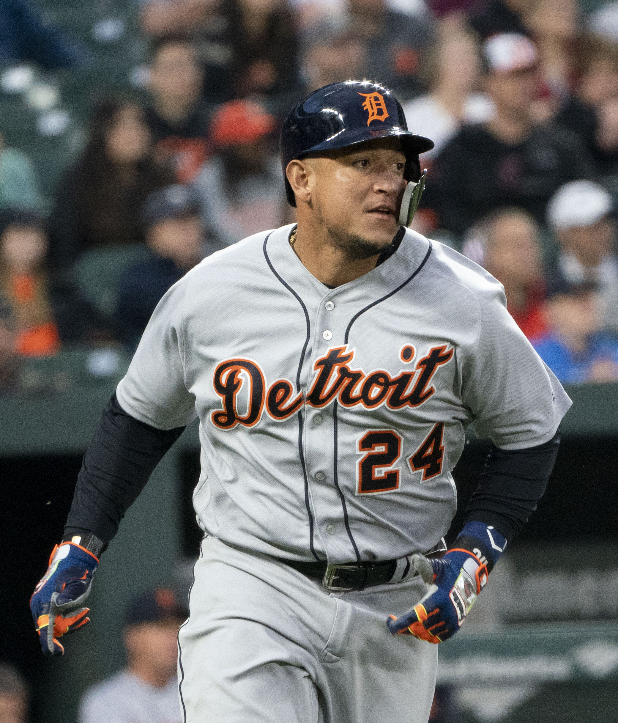 wholesale dealer 02ba2 72b1d Miguel Cabrera - Wikipedia
