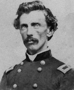 Milo Smith Hascall Union Army general