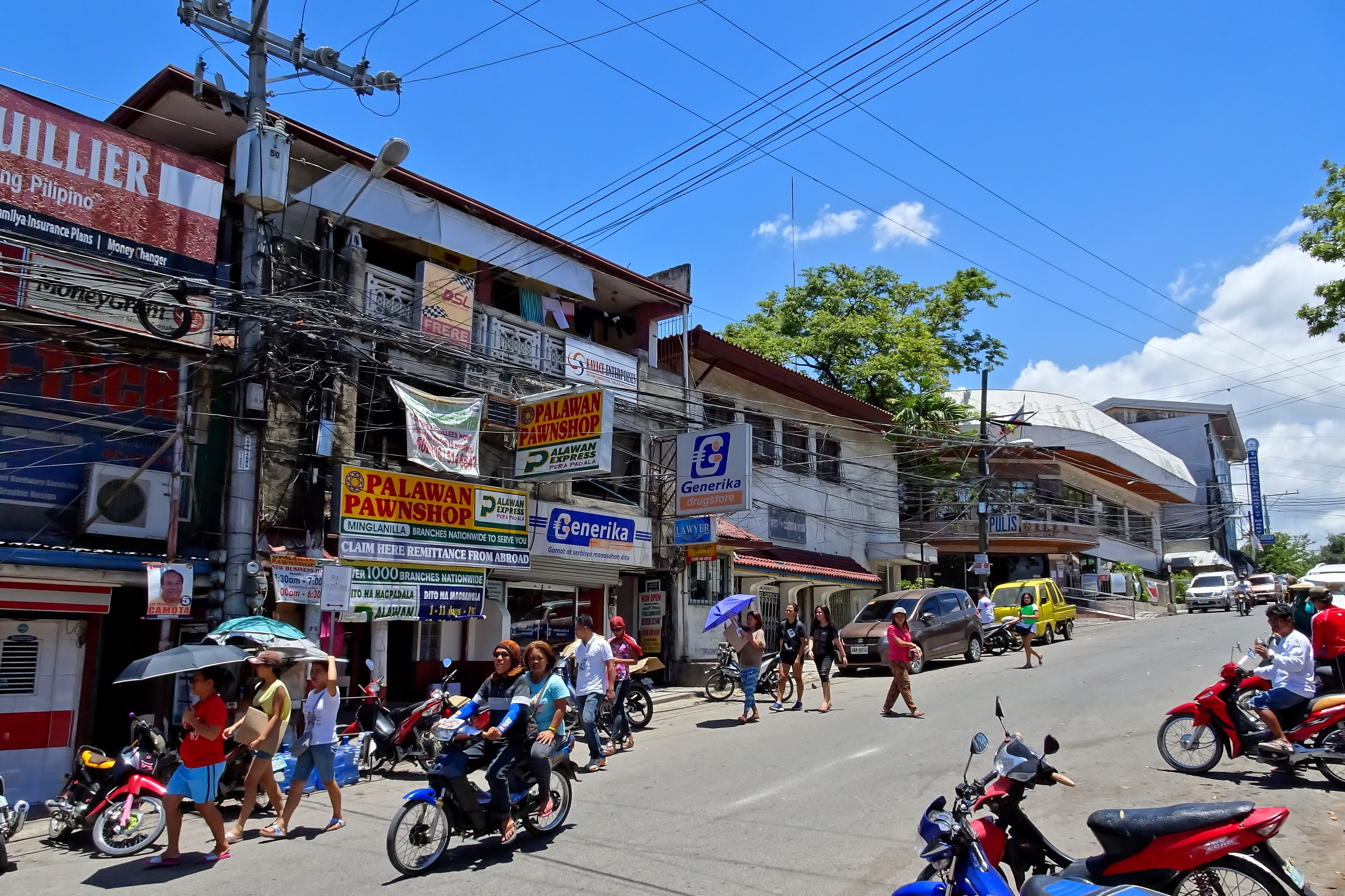 nice dating places in cebu