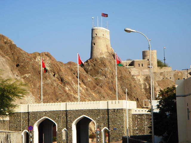 Mirani Fort Muscat – Take a Trip Back in Time | Well Known