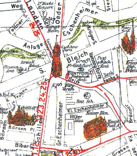Frankfurt Pe Main Wikiwand