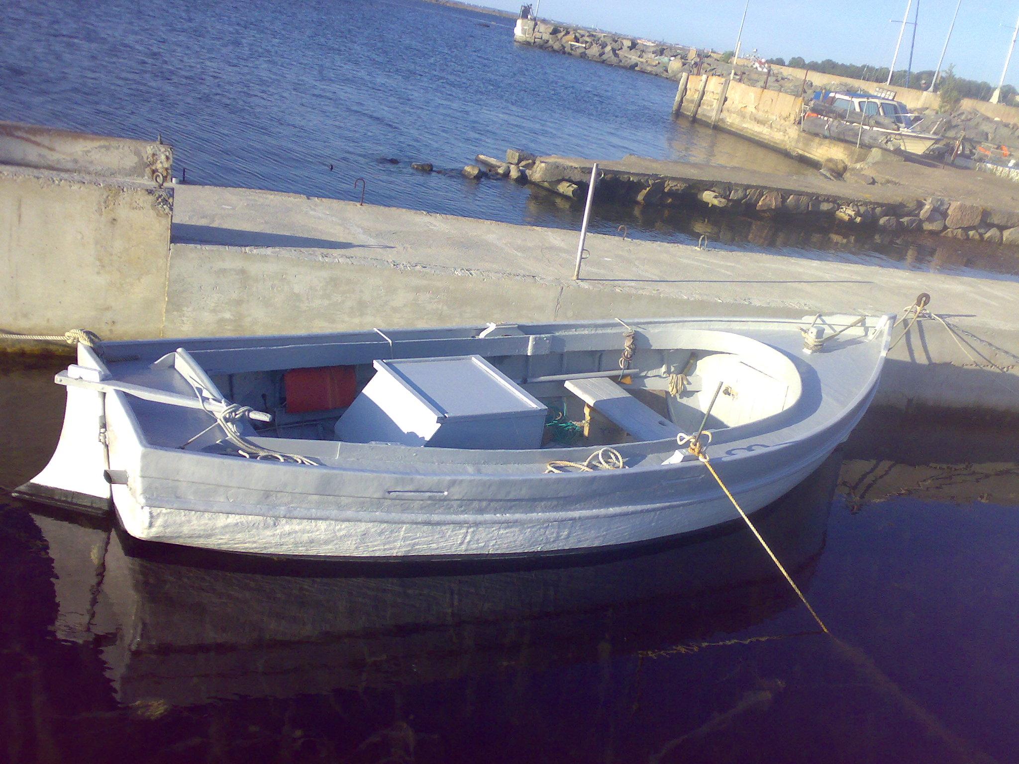 Ubrugte Motorbåd - Wikipedia, den frie encyklopædi DY-36