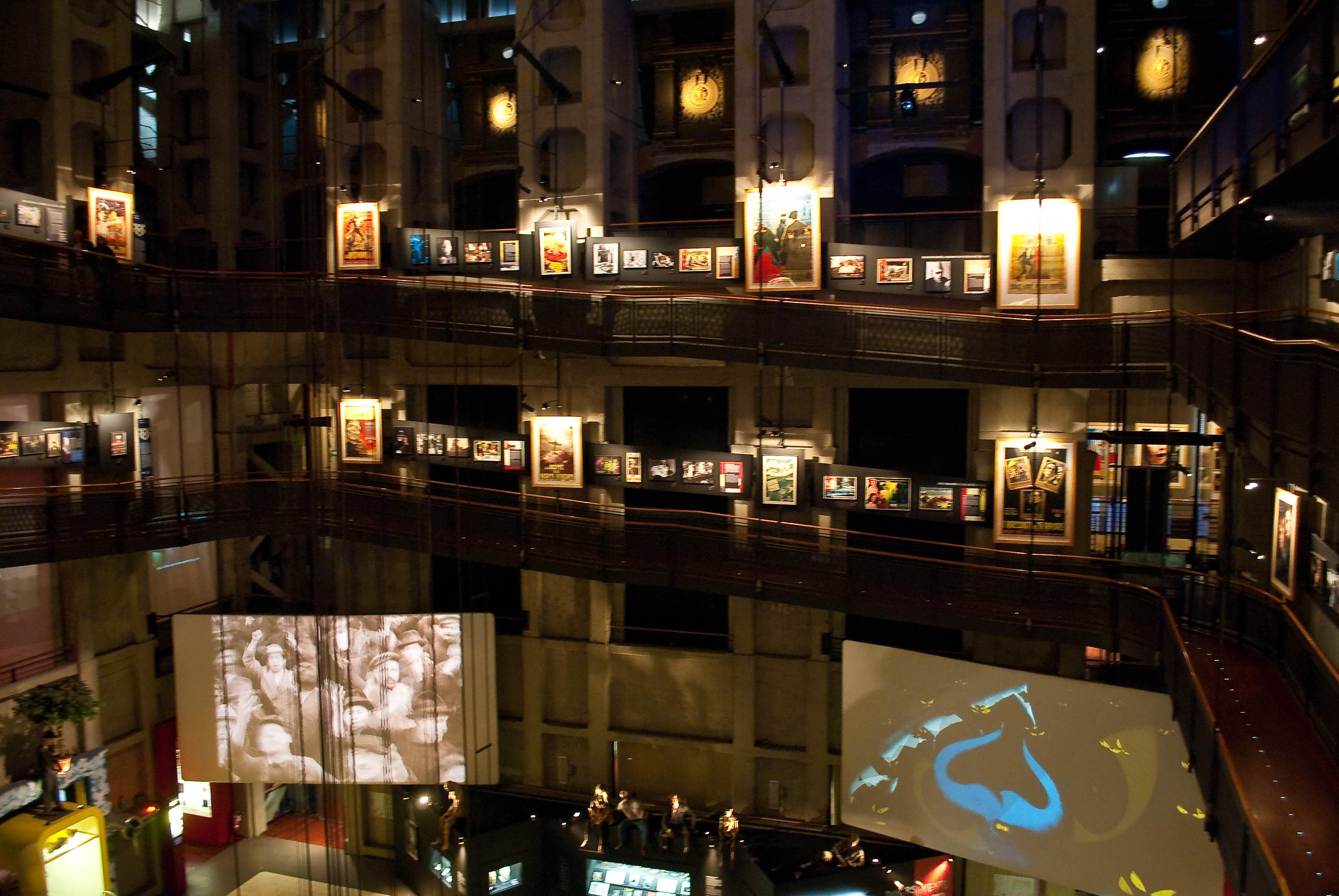 Museo del cine - 4 9