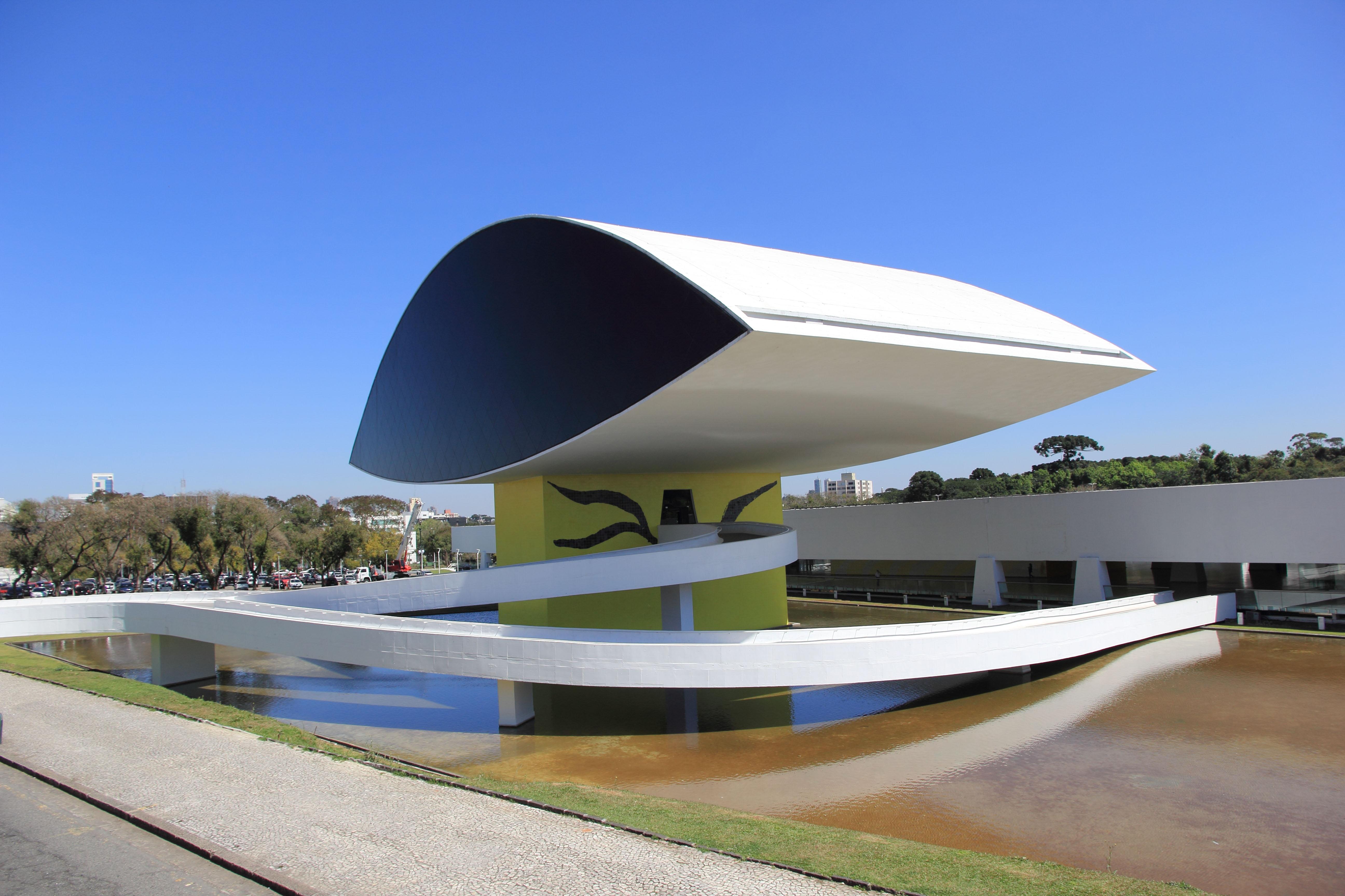 Places To Visit In Brazil furthermore 360639882630267355 additionally Rio De Janeiro Architecture likewise Oscar Niemeyer Street Art Eduardo Kobra also Things Miss. on oscar niemeyer museum
