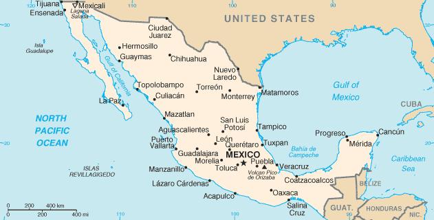 mexikó térkép Sablon:Mexikó térkép – Wikipédia mexikó térkép